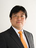 代表取締役 松村明